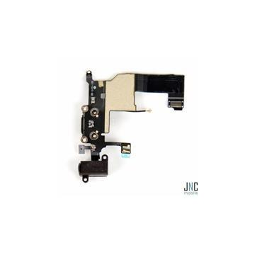Nappe de charge iPhone 5 - Noire