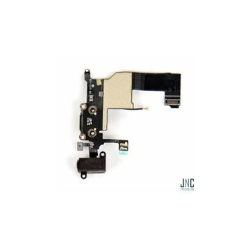 Nappe de charge iPhone 5 - Blanche