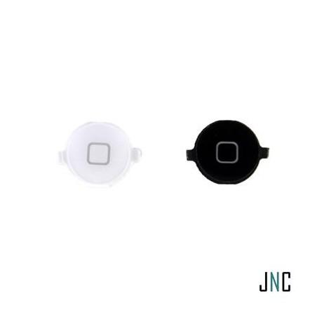 Bouton Home iPhone 4 - Blanc