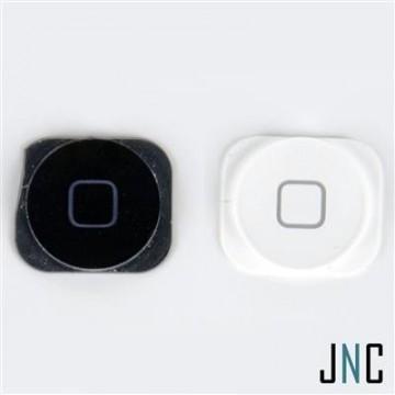 Bouton Home iPhone 5 - Noir