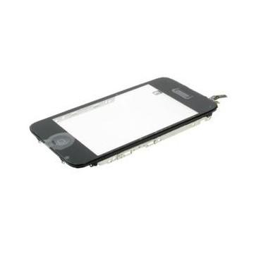 Écran tactile + Cadre iPhone 3GS