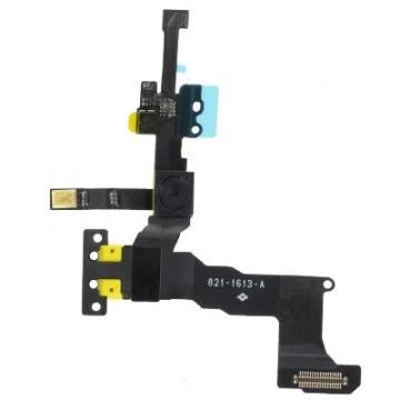 Caméra Avant avec nappe capteur iPhone 5S