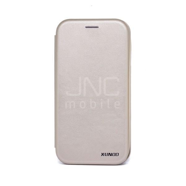 Coque Saina Samsung A5 2017 Gold