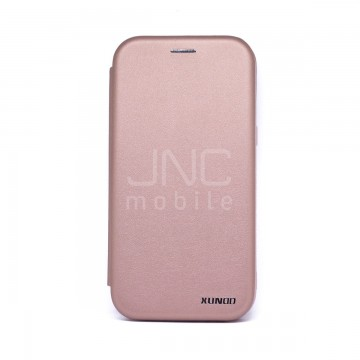 Coque Saina Samsung A5 2017 Rose Gold