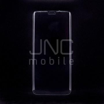 Film protection verre trempé 0,33mm  - Samsung S8 Transparent