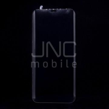 Film protection verre trempé 0,33mm  - Samsung S8 Plus Transparent