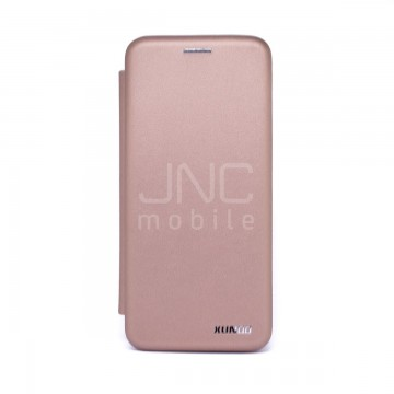 Coque Saina Samsung S8 rose gold