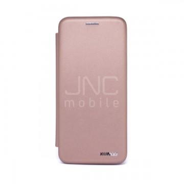 Coque Saina Samsung S8 rose gold