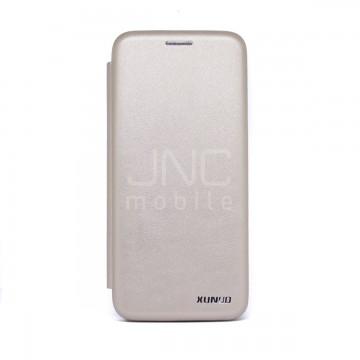 Coque Saina Samsung S8 Gold