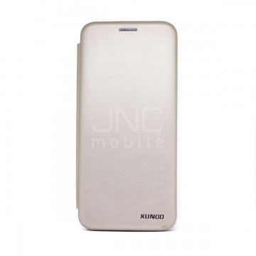 Coque Saina Samsung S8 Plus Gold