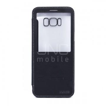 Coque Peik Samsung S8 Plus  Noire