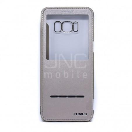 Coque Peik Samsung S8 Gold