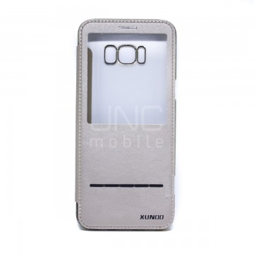 Coque Peik Samsung S8 Plus Gold