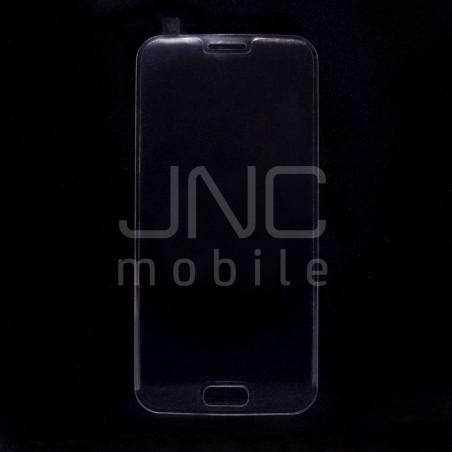 Film protection verre trempé 0,33mm Couverture totale 3D - Samsung S7 Transparent