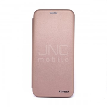 Coque Saina Samsung S9 Plus Rose Gold