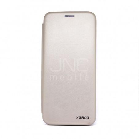 Coque Saina Samsung S9 Plus Gold