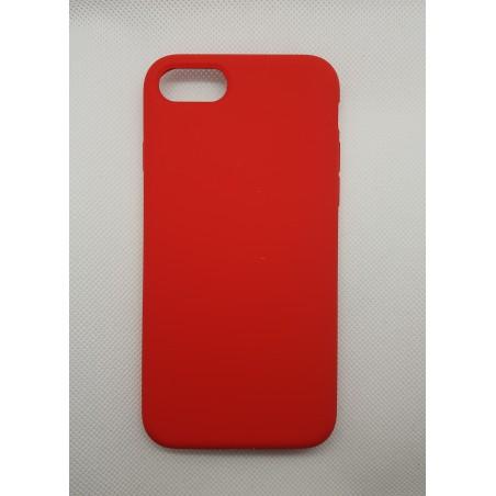 Coque Reno iPhone 7/8 Rouge