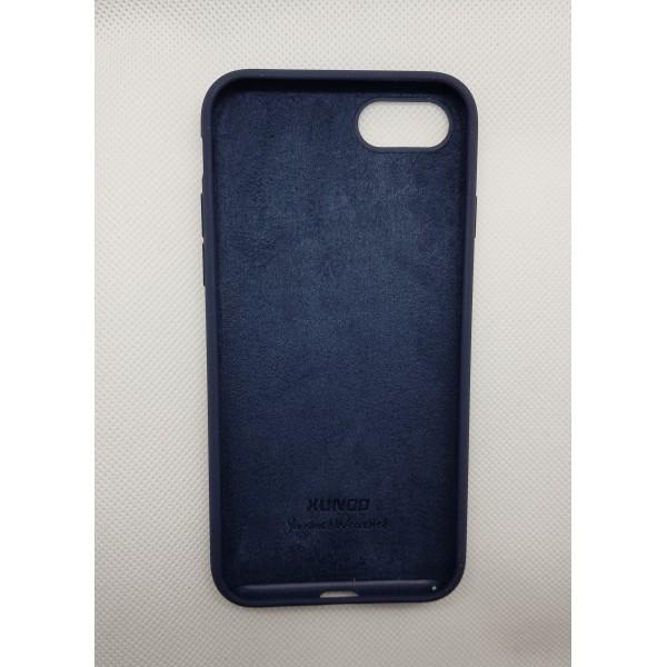 Coque Reno iPhone 7/8 Bleu
