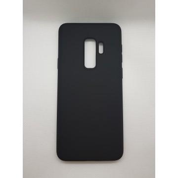 Coque Reno Samsung S9 Noire