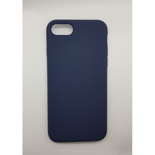Coque Reno iPhone 7+/8+ Bleu