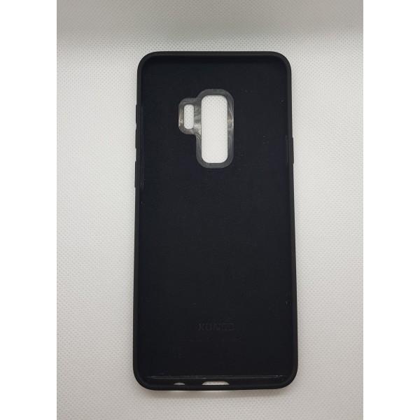 Coque Reno Samsung S9 Plus Noire