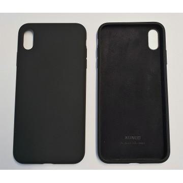 Coque Reno iPhone XS MAX Noir