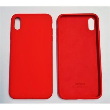 Coque Reno iPhone XS MAX Rouge