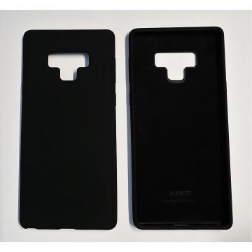 Coque Reno Samsung Note 9 Noir