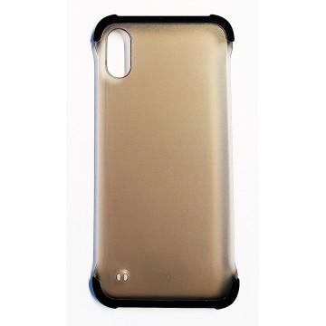 Coque Matin iPhone XS Noir