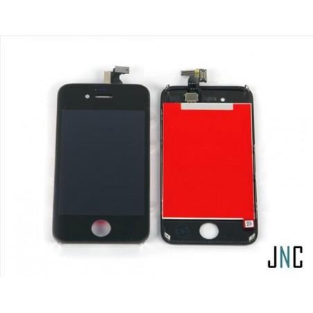 Afficheur + Écran tactile iPhone 4S Compatible - Noir