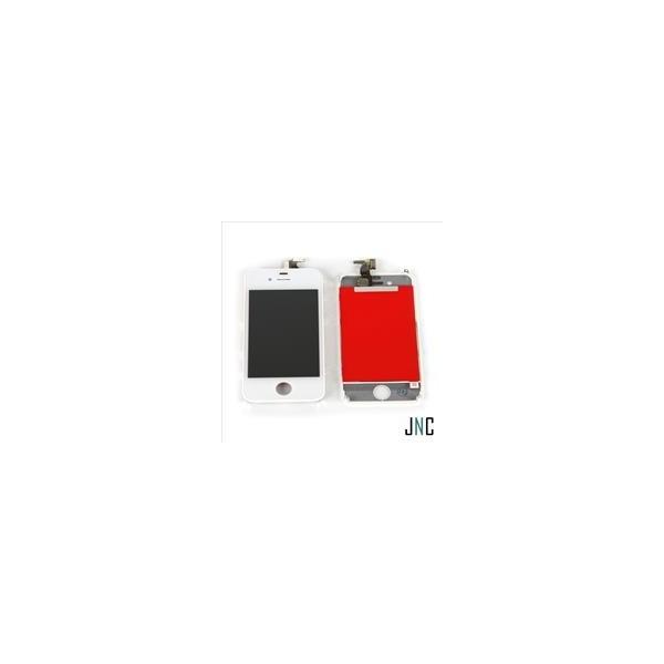 Afficheur + Écran tactile iPhone 4S Compatible - Blanc