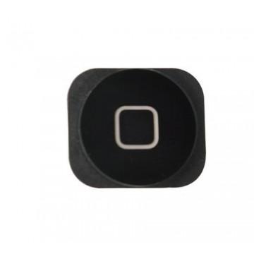 Bouton Home iPhone 5C - Noir