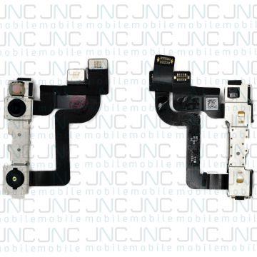 Caméra Avant avec nappe capteur iPhone XR