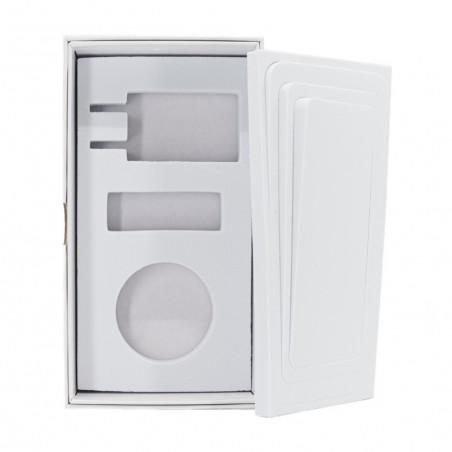 Boîte Universelle vide - Blanc