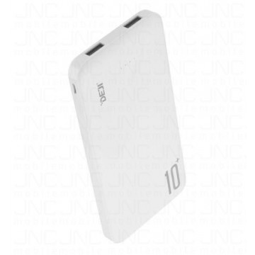 Power Bank Briquet 10000 mAh Blanche