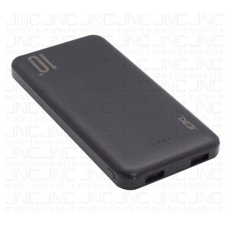 Power Bank Briquet 10000 mAh Noire
