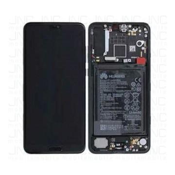 Ecran complet (LCD+Frame+Batterie)...