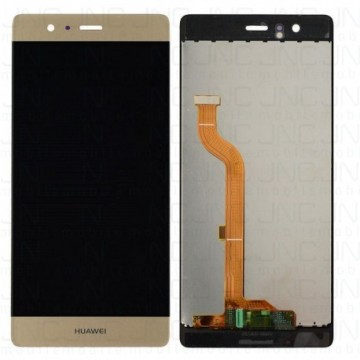 Ensemble (LCD+Frame) Huawei P9 Lite - Or