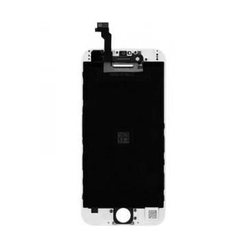 Afficheur + Écran tactile iPhone 6  Compatible - Blanc