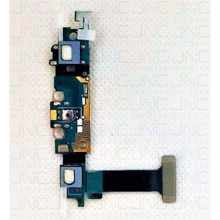 Nappe de charge Galaxy S6 Edge G925F - Rev 0.6C