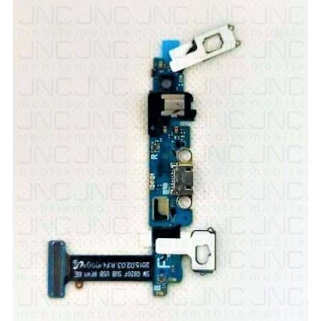 Nappe de charge Galaxy S6 G920F - Rev 0.6E