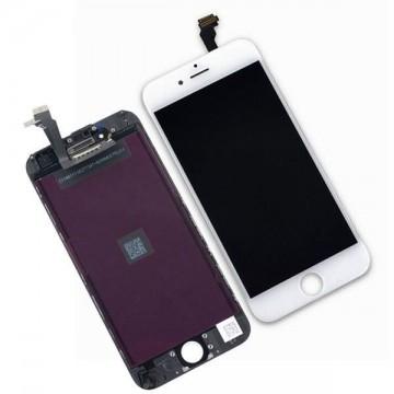 Afficheur + Écran tactile iPhone 6 Plus Compatible - Blanc