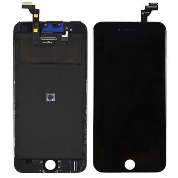Afficheur + Écran tactile iPhone 6 Plus Compatible - Noir