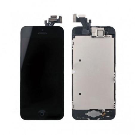 Afficheur + Écran tactile iPhone 5 Original - Noir
