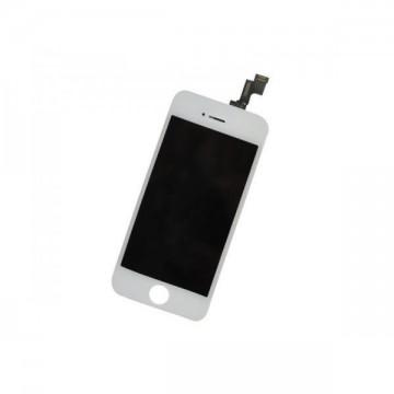Afficheur + Écran tactile iPhone SE - Blanc