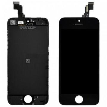 Afficheur + Écran tactile iPhone 5S Original - Noir