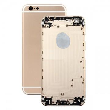 Châssis Arrière iPhone 6 Plus - Or