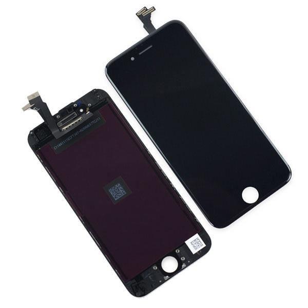 Afficheur + Écran tactile iPhone 6S Compatible - Noir