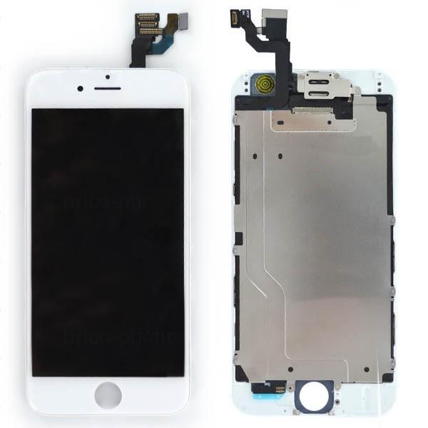 Afficheur + Écran tactile iPhone 6S Plus Original - Blanc