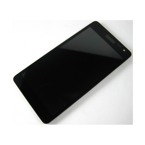 LCD Lumia 535